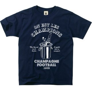 Champagne Football 82 - navy