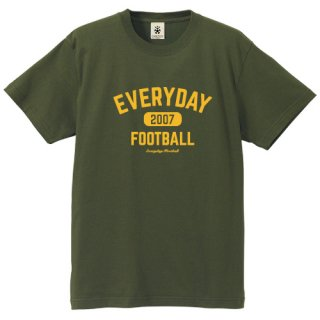 Everyday Football CLG - city green