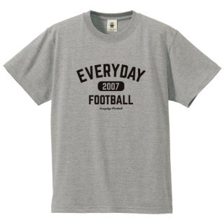 Everyday Football CLG - mokugray