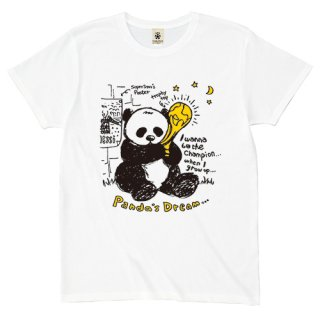 Champion Panda - white<img class='new_mark_img2' src='//img.shop-pro.jp/img/new/icons14.gif' style='border:none;display:inline;margin:0px;padding:0px;width:auto;' />