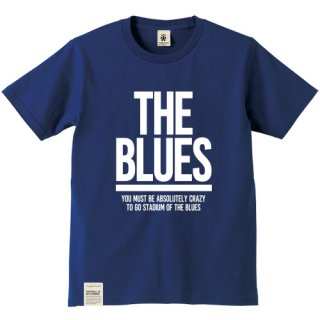 The Blues - nippon blue