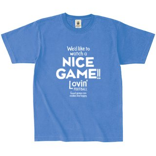 Nice Game - soft blue