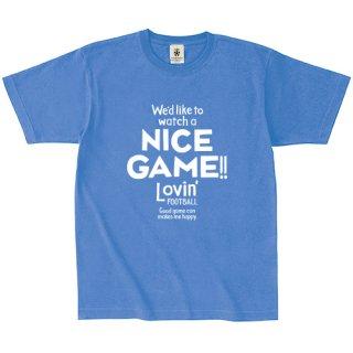 Nice Game - soft blue