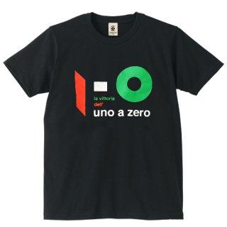 Uno A Zero - black