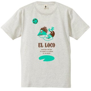 El Loco - oatmeal<img class='new_mark_img2' src='//img.shop-pro.jp/img/new/icons14.gif' style='border:none;display:inline;margin:0px;padding:0px;width:auto;' />