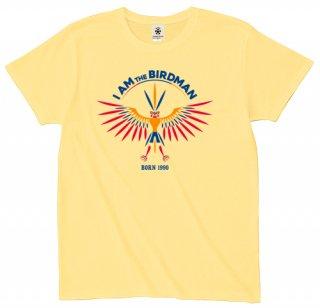Birdman - yellow haze