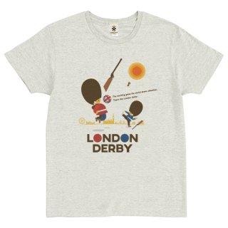 London Derby - oatmeal