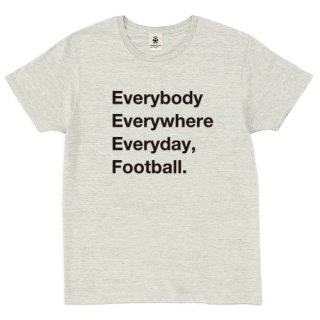 Everyday Football - oatmeal