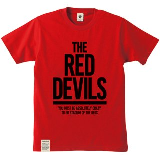 The Red Devils - red<img class='new_mark_img2' src='//img.shop-pro.jp/img/new/icons14.gif' style='border:none;display:inline;margin:0px;padding:0px;width:auto;' />