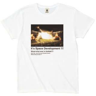 Space Development - white<img class='new_mark_img2' src='//img.shop-pro.jp/img/new/icons14.gif' style='border:none;display:inline;margin:0px;padding:0px;width:auto;' />