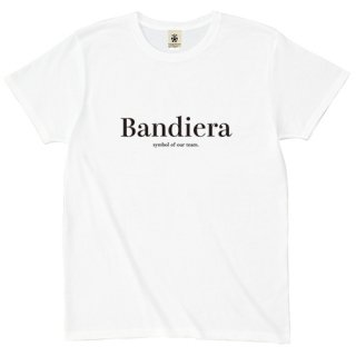 Bandiera - white