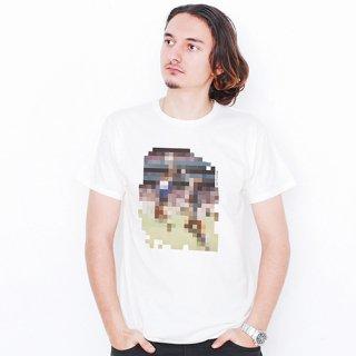 Mosaicking Legend 86 - white