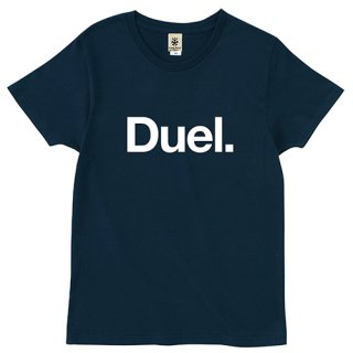Duel - navy<img class='new_mark_img2' src='//img.shop-pro.jp/img/new/icons14.gif' style='border:none;display:inline;margin:0px;padding:0px;width:auto;' />