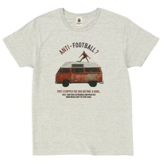 Anti Football Bus - oatmeal<img class='new_mark_img2' src='//img.shop-pro.jp/img/new/icons14.gif' style='border:none;display:inline;margin:0px;padding:0px;width:auto;' />
