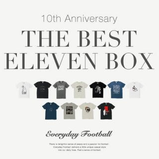 The Best Eleven Box - 11 designs set
