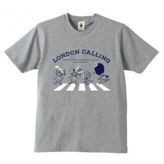 London Calling - mokugray