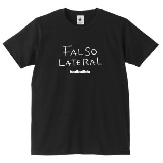 Falso Lateral - black