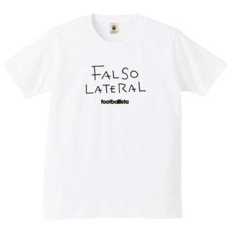 Falso Lateral - white