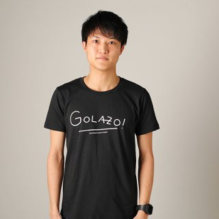 Golazo - black<img class='new_mark_img2' src='https://img.shop-pro.jp/img/new/icons14.gif' style='border:none;display:inline;margin:0px;padding:0px;width:auto;' />