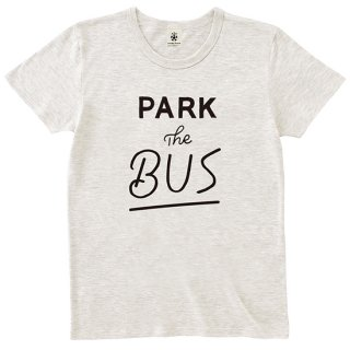 Park The Bus Typo. - oatmeal