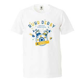 Ruhr Derby - white<img class='new_mark_img2' src='https://img.shop-pro.jp/img/new/icons14.gif' style='border:none;display:inline;margin:0px;padding:0px;width:auto;' />