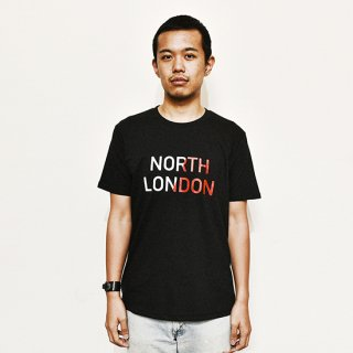 North London Derby - black<img class='new_mark_img2' src='https://img.shop-pro.jp/img/new/icons14.gif' style='border:none;display:inline;margin:0px;padding:0px;width:auto;' />