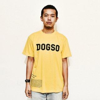 DOGSO - banana