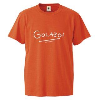 Golazo - laranja orange<img class='new_mark_img2' src='https://img.shop-pro.jp/img/new/icons14.gif' style='border:none;display:inline;margin:0px;padding:0px;width:auto;' />