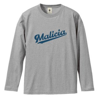 Malicia BB Long Sleeve - moku gray<img class='new_mark_img2' src='https://img.shop-pro.jp/img/new/icons14.gif' style='border:none;display:inline;margin:0px;padding:0px;width:auto;' />