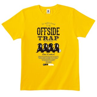 The Offside Trap 3 - victory yellow
