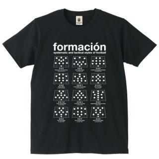 Formation - black