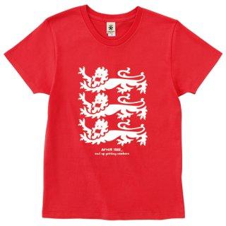 Three xx Lions - red