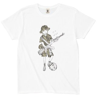 No War 2 - white