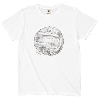 Old Fashion Soccer Ball - white