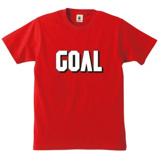 Goal 2015 - red