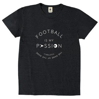 Football Is My Passion - sumikuro