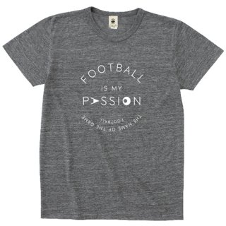 Football Is My Passion - asphalt