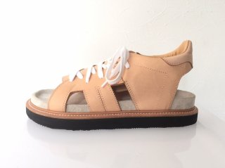 cut off sandal