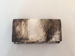壁カードケース