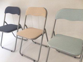 畳パイプ椅子  <br>こちらはオーダー商品となります。必ず備考欄をご確認くださいませ。