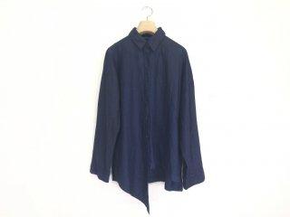 藍師 Lan Shi Shirts / indigo