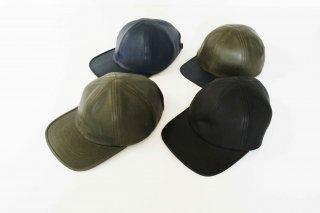 multi color cap