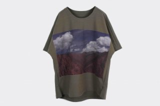 Himalaya Cut&Sewn / khaki
