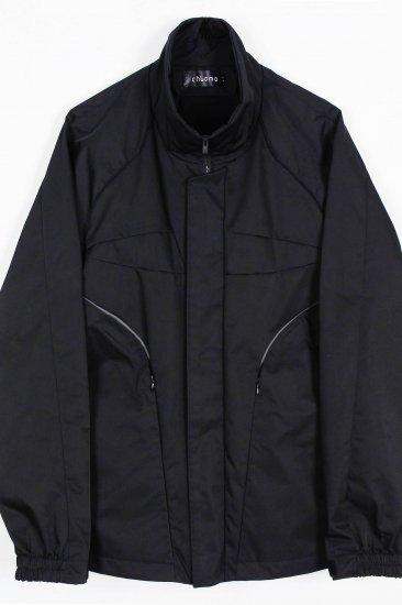 サイロジャケット/ブラック