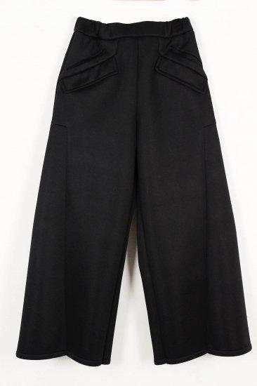 NF EASY PANTS / black