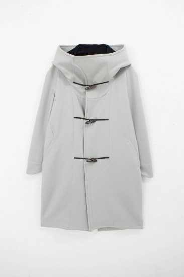 Toggle_Calm_Coat / black