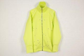 CPPハイネックジャージ / yellow