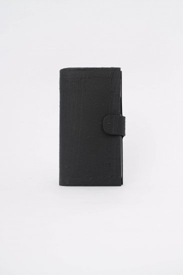 kagariyusuke/手帳型iphoneケース11pro / black