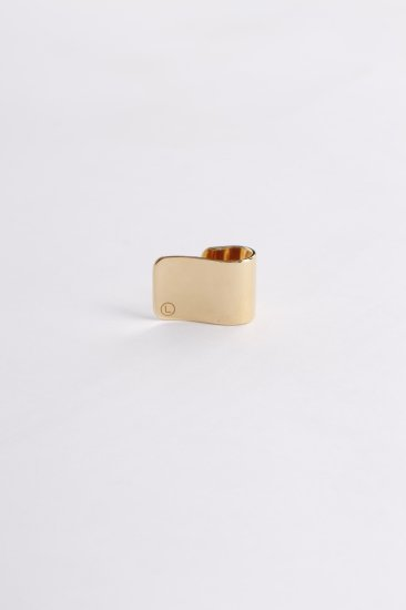 HATRA / Hearing Aid-Gold-L