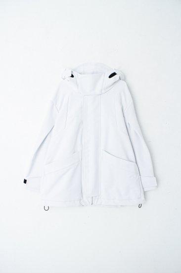 chloma / ディストピアコート / ホワイト